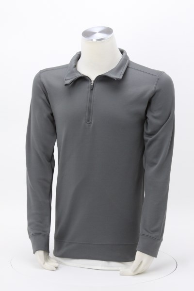 Gildan Performance Tech 1/4-Zip Pullover 360 View