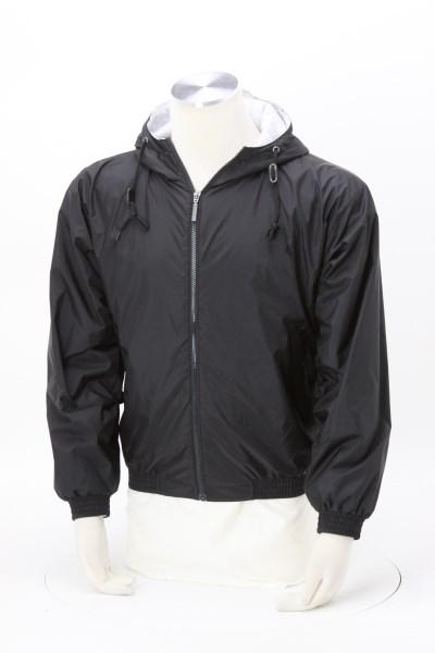 2655ab6dc Augusta Sportswear Hooded Fleece Lined Jacket