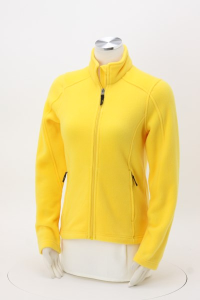 Journey Fleece Jacket - Ladies' 360 View
