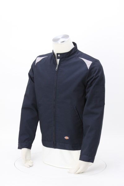Dickies Performance Team Jacket 360 View