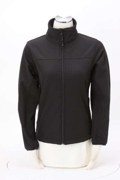 Weatherproof Soft Shell Jacket - Ladies' 360 View