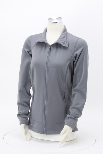 Eddie Bauer Optimum Fleece Jacket - Ladies' 360 View
