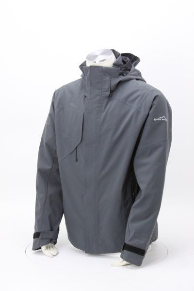 Eddie Bauer Weather Plus Insulated Jacket - Men's 360 View