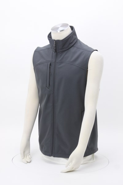 Maxson Soft Shell Vest - Men's 360 View