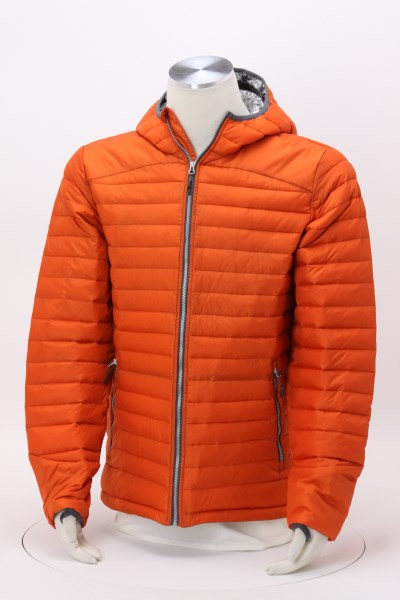 Silverton Packable Insulated Jacket - Men's 360 View