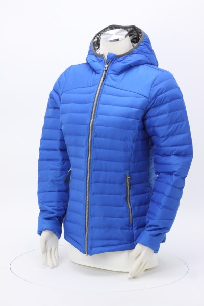 Silverton Packable Insulated Jacket - Ladies' 360 View