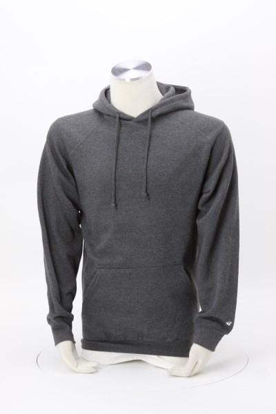 Badger 9.5 oz. Hoodie - Embroidered 360 View