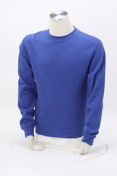 Independent Trading Co. 8.5 oz. Crewneck Sweatshirt - Screen 360 View