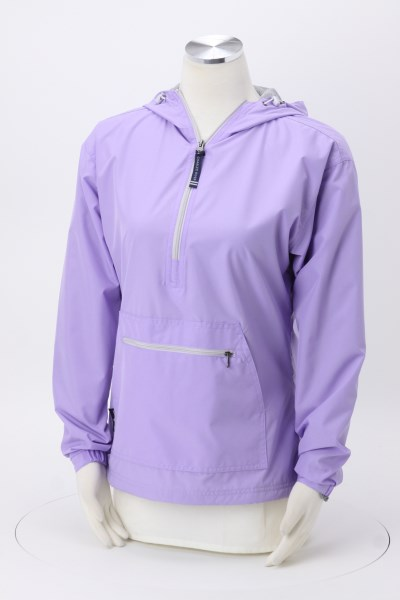 Chatham Anorak 1/4-Zip Pullover - Ladies' 360 View