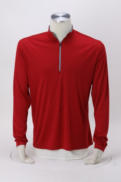 Vega Tech 1/4-Zip Pullover - Men's 360 View