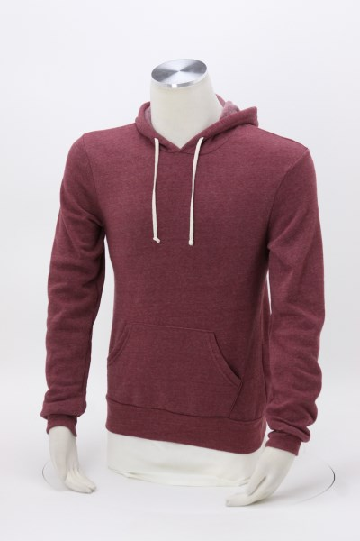 Alternative Fleece Challenger Hoodie - Men's - Embroidered 360 View