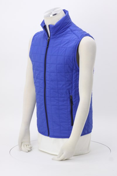 Cutter & Buck Rainier Packable Vest - Men's 360 View