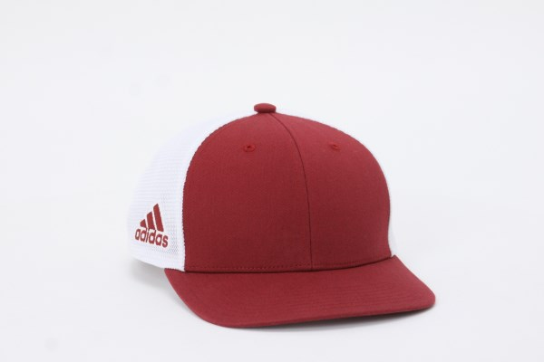 adidas Colorblock Mesh Cap 360 View