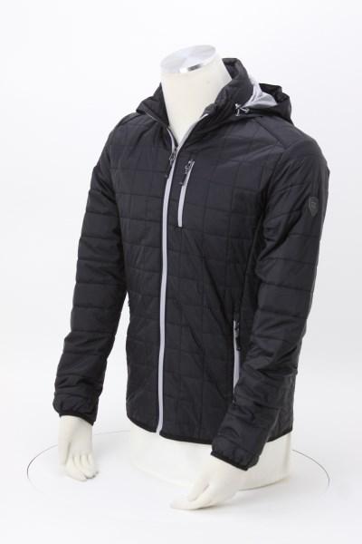 Cutter & Buck Rainier Packable Jacket - Men's 360 View