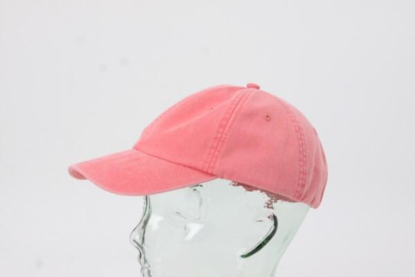 Adams Optimum Pigment-Dyed Cap - Ladies' 360 View