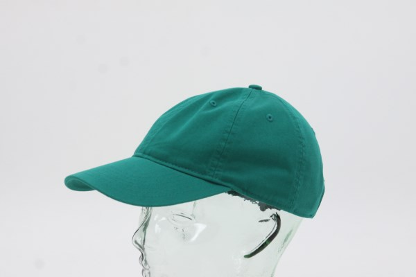 Econscious Organic Cotton Twill Baseball Cap 360 View