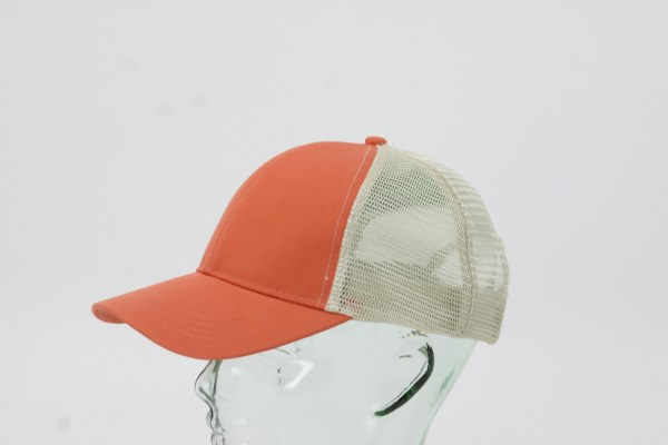 Econscious Eco Trucker Organic/Recycled Cap 360 View
