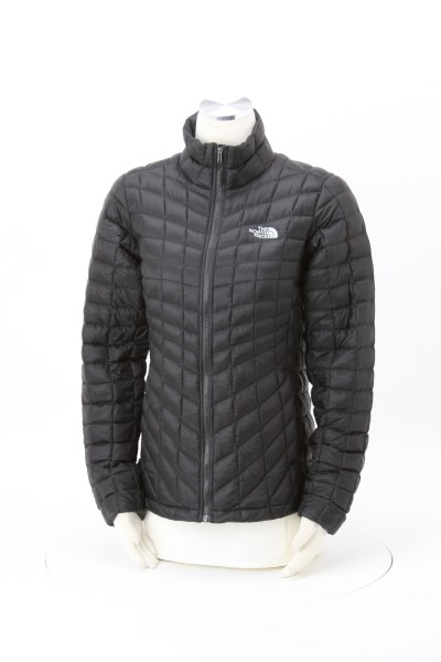 The North Face Insulated Jacket - Ladies' 360 View