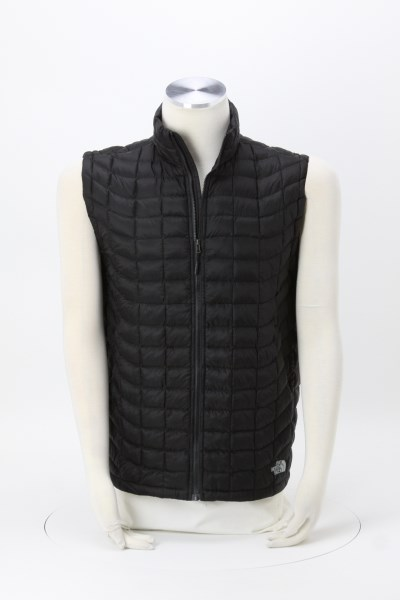 The North Face Insulated Vest - Men's 360 View