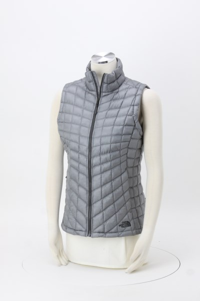 The North Face Insulated Vest - Ladies' 360 View