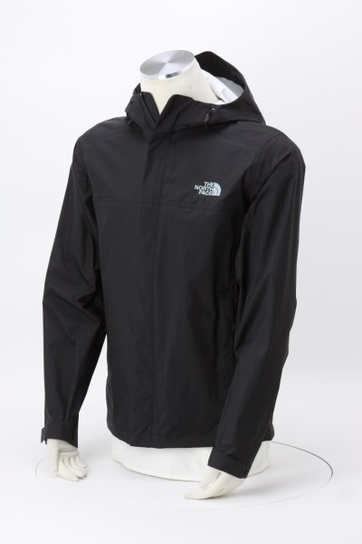 The North Face Rain Jacket - Men's 360 View