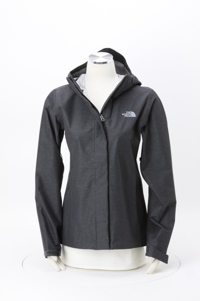 The North Face Rain Jacket - Ladies' 360 View