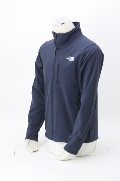 The North Face Heavyweight Soft Shell Jacket - Men's 360 View