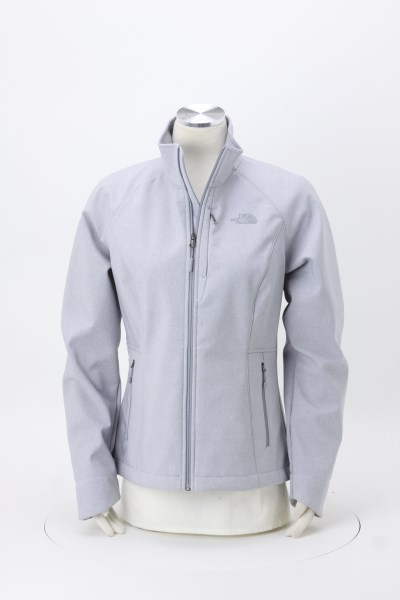 The North Face Heavyweight Soft Shell Jacket - Ladies' 360 View