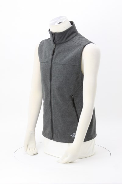 The North Face Midweight Soft Shell Vest - Men's 360 View