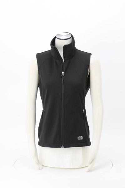 a93d886cf32e 4imprint.com  The North Face Midweight Soft Shell Vest - Ladies ...