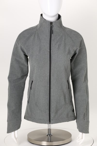 The North Face Stretch Soft Shell Jacket - Ladies' 360 View
