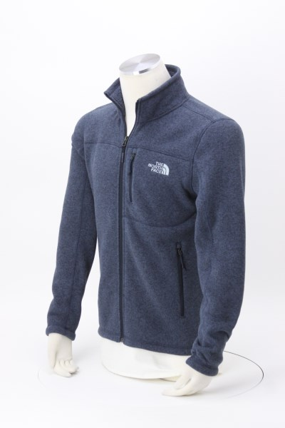 The North Face Sweater Fleece Jacket - Men's 360 View