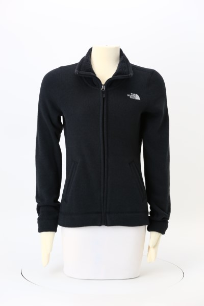 The North Face Sweater Fleece Jacket - Ladies' 360 View