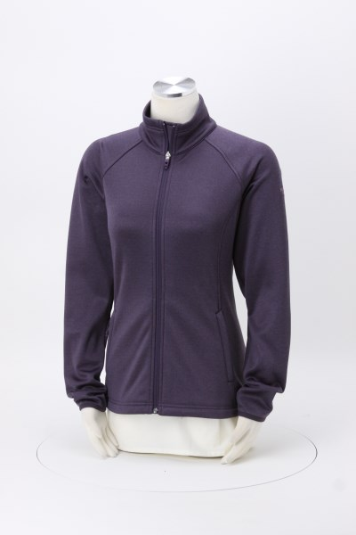 The North Face Stretch Fleece Jacket - Ladies' 360 View