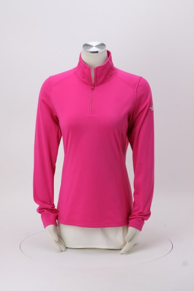 The North Face 1/4-Zip Fleece Pullover - Ladies' 360 View