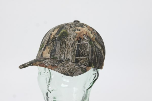 Flexfit True Timber Camo Cap 360 View