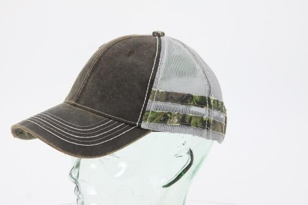f4f353b0ab7 4imprint.com  Outdoor Cap Frayed Country Camo Stripes Cap 144206