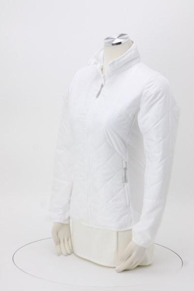 Cutter & Buck Sandpoint Packable Jacket - Ladies' 360 View