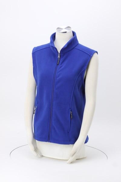 Midweight Microfleece Vest - Ladies' 360 View