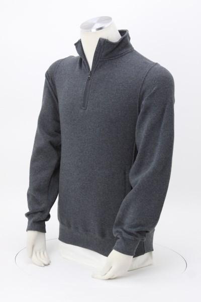 1e6b9a7c32c 4imprint.com  Russell Athletic Dri-Power 1 4-Zip Sweatshirt ...
