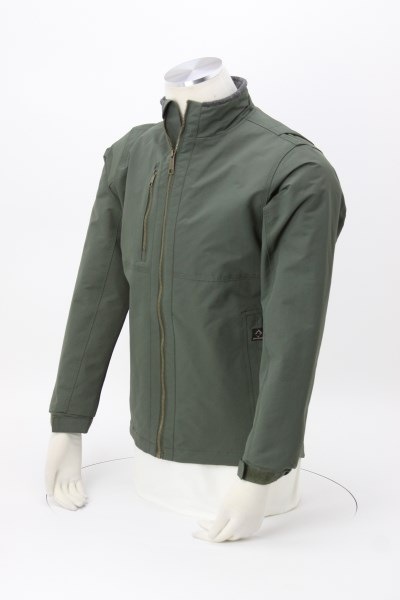 DRI DUCK Navigator Water-Resistant Jacket 360 View