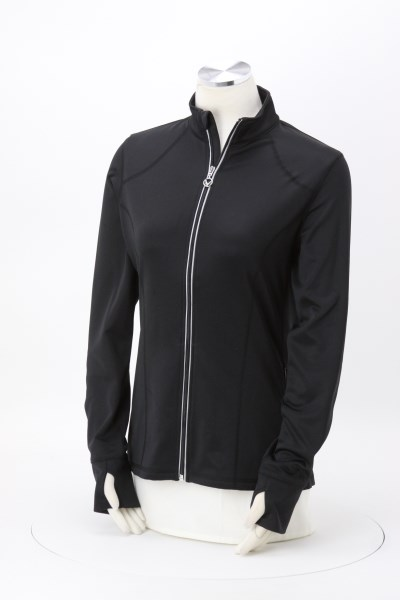 Callaway Stretch Performance Jacket - Ladies' 360 View