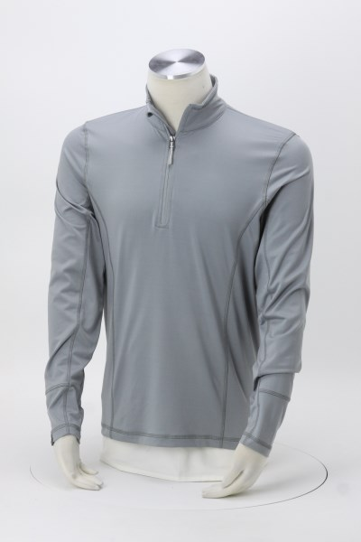 Storm Creek Smart Stretch 1/4-Zip Pullover - Men's 360 View