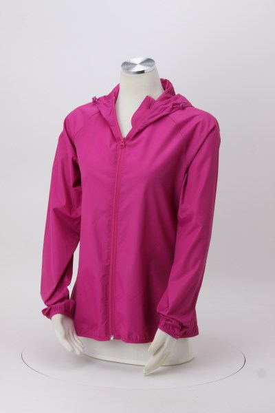 Reliance Packable Jacket - Ladies' 360 View