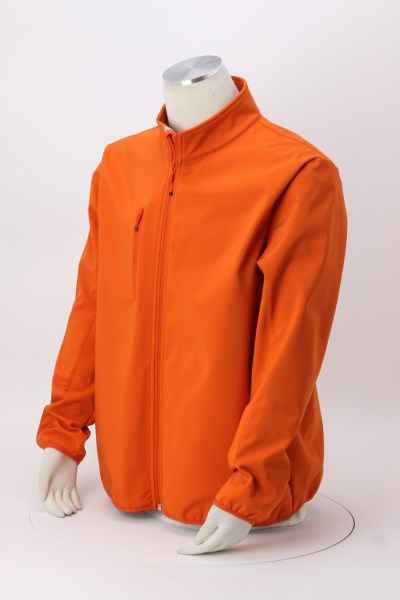 Trail Soft Shell Jacket - Men's 360 View