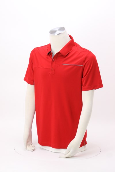 Wilcox Performance Polo - Men's 360 View
