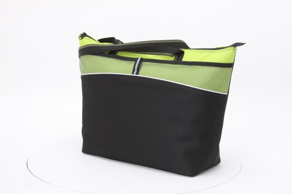 Brooks Cooler Tote 360 View