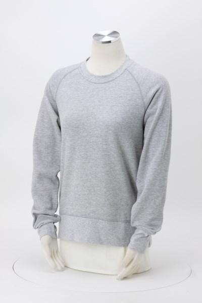 Kruger Crewneck Sweatshirt - Ladies' - 24 hr 360 View