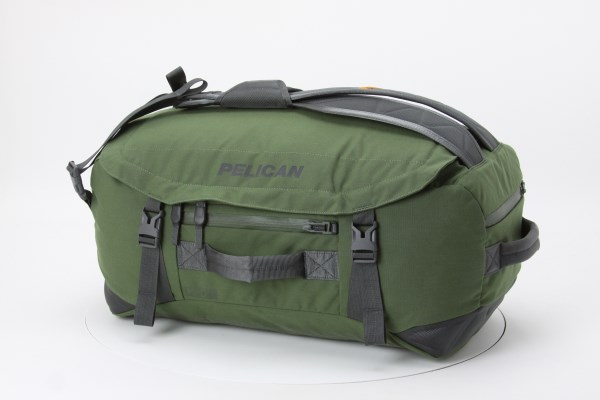 Pelican Mobile Protect 40L Duffel Backpack 360 View