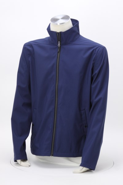 Karmine Lightweight Soft Shell Jacket - Men's 360 View